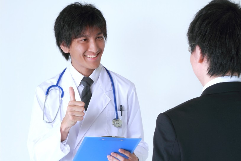 会社の健康診断は義務。費用負担や前日にしてはいけないこと。