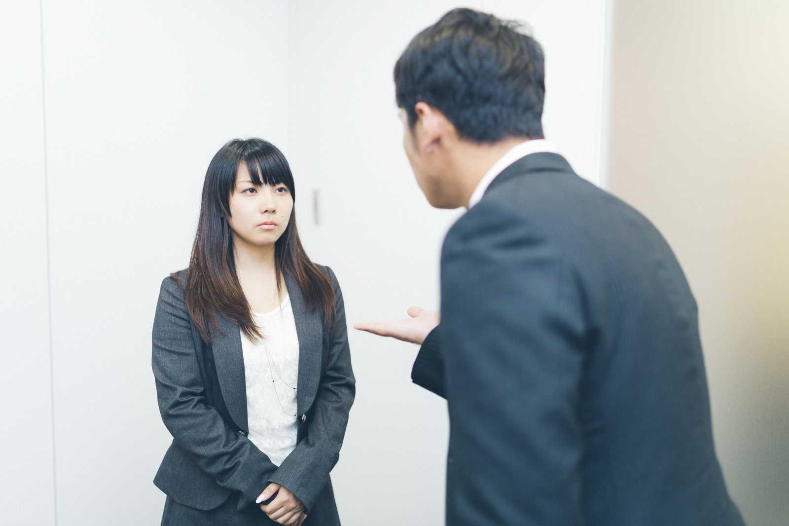 上司と合わないから仕事を辞めたい。どう対策する?