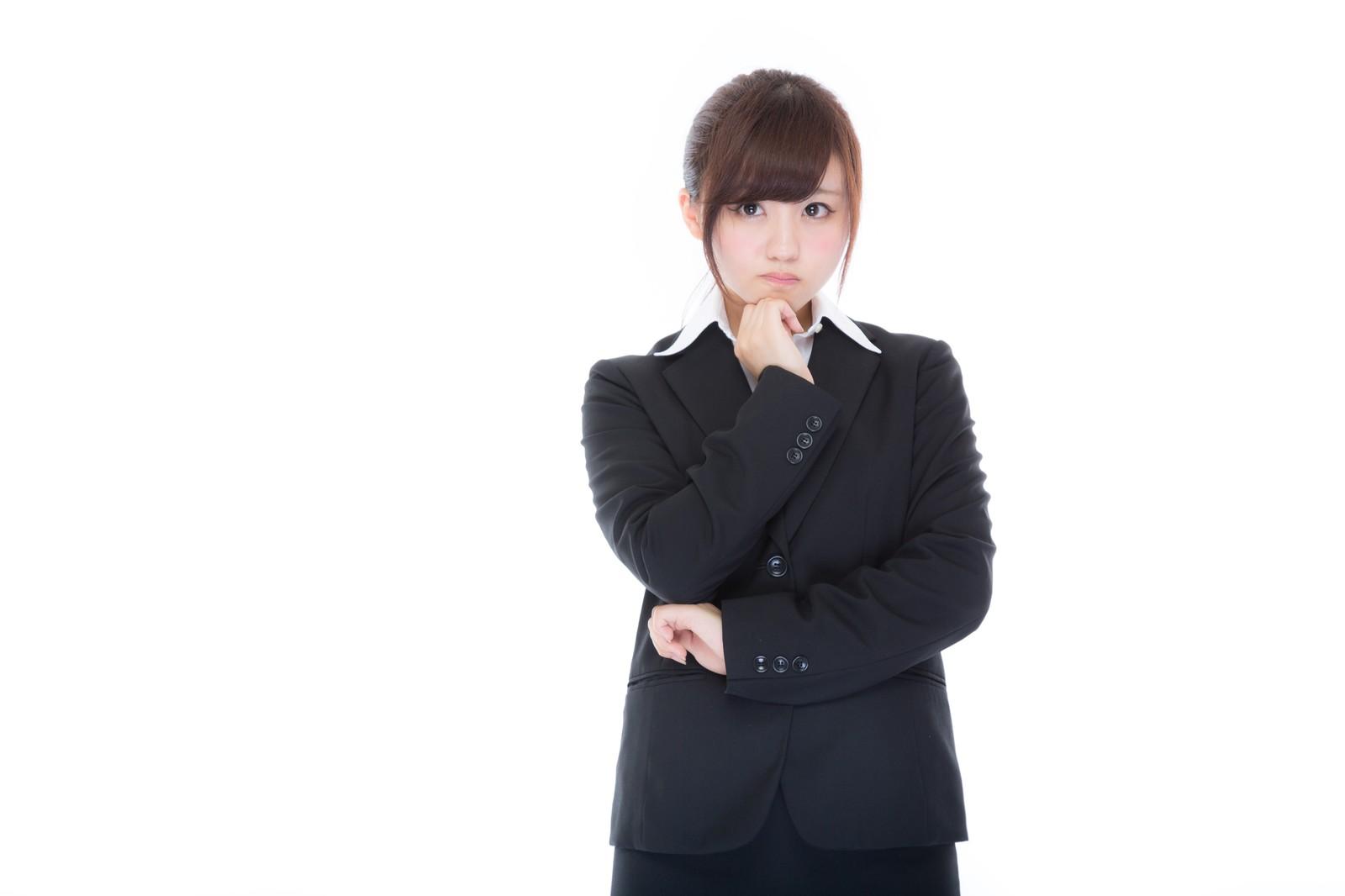 転職活動の不安、転職が決まった後の不安を解消するには