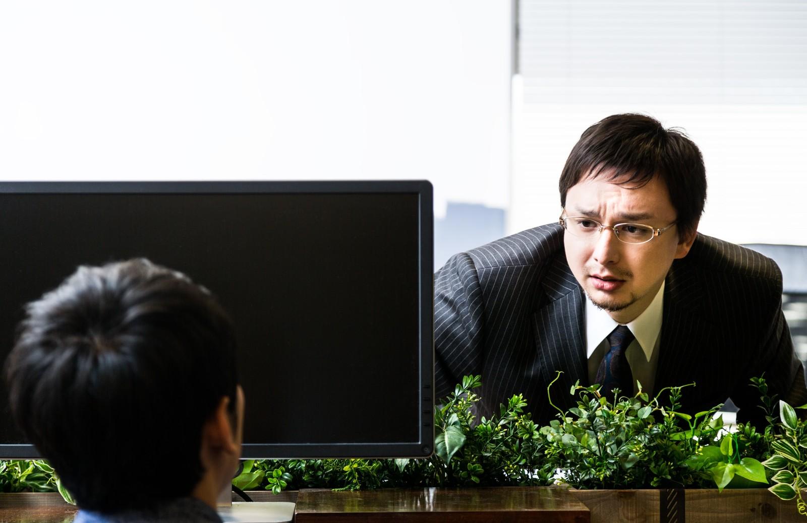 上司が嫌いで仕方ない、もう辞めたいと思った時の対処法