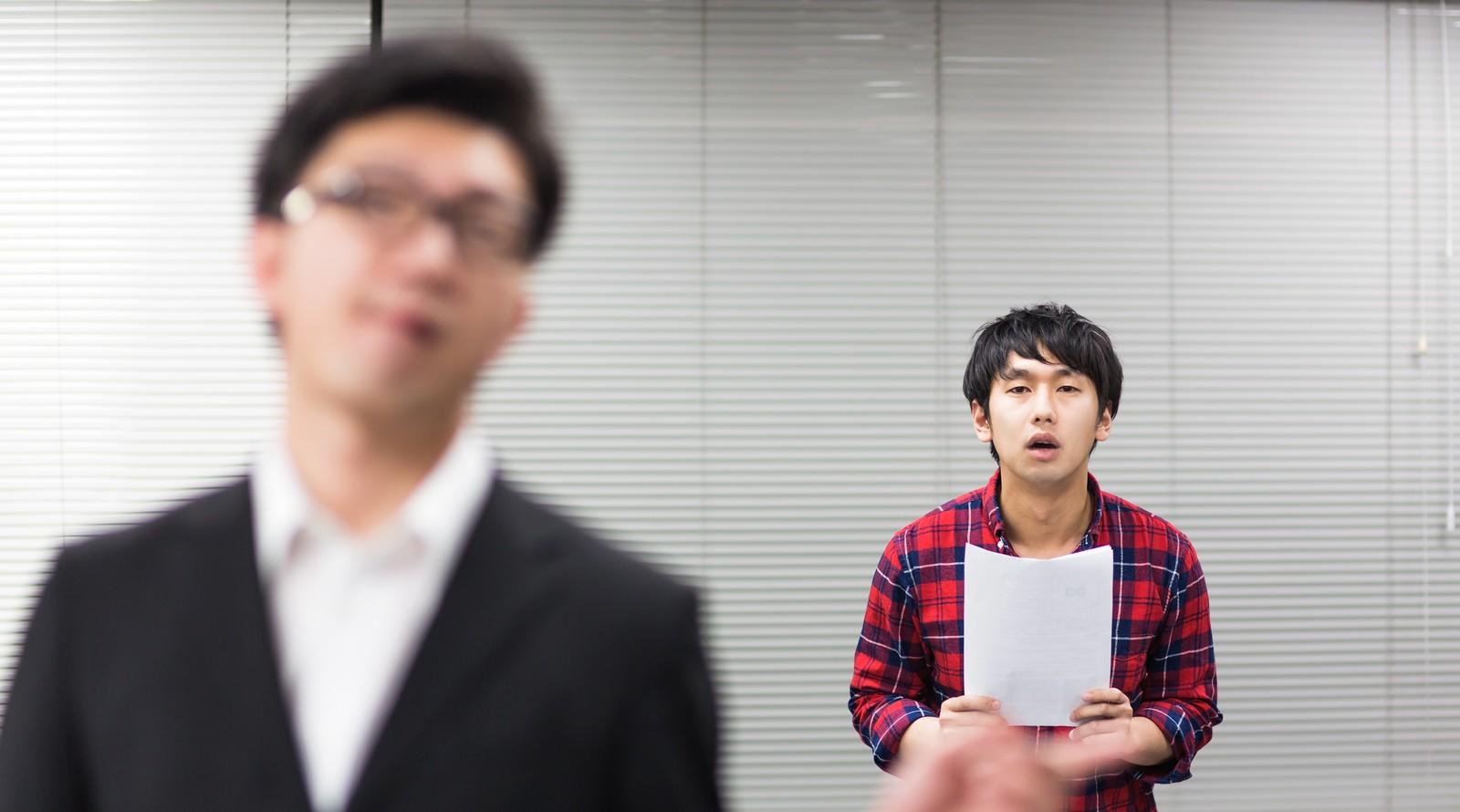 職場によくいる偉そうな人や態度がでかい人の特徴や付き合い方