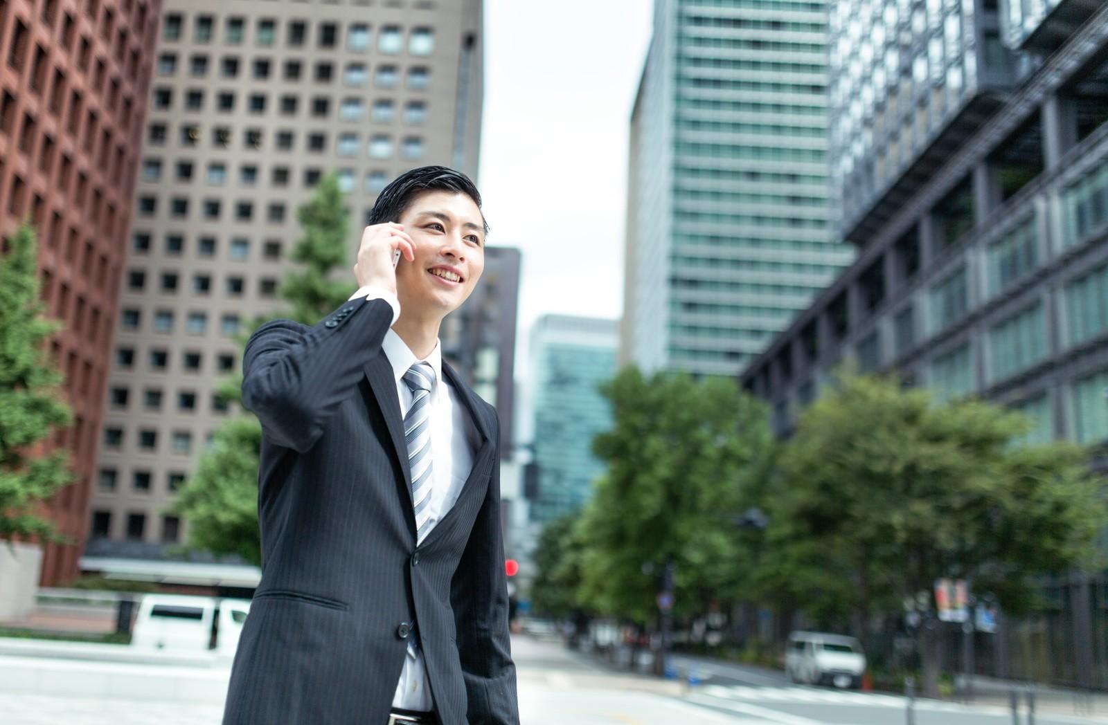 中小企業から大企業に転職を成功させた人の体験談、安定、高年収を手に入れた方法とは?