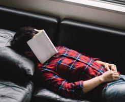仕事から帰って寝るだけ、休日に寝るだけの生活は早く抜け出したほうが良い。息抜きができない状態は危ない