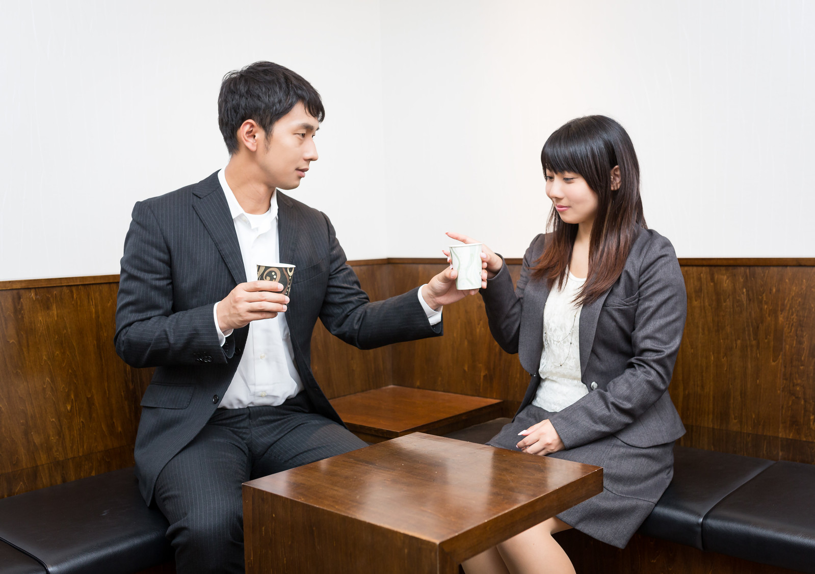 転職後の新しい職場で人間関係が上手くいくか不安なのは仕方ない。でも問題ない人がほとんど。