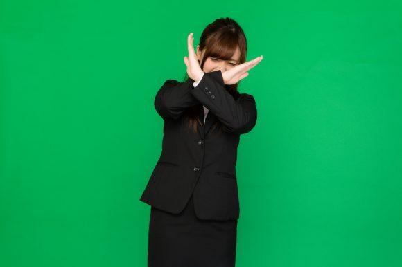 拒否できない人事異動が気に食わなくて転職する場合の注意点