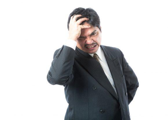 怒鳴る上司への対処法。パワハラの可能性もあり、場合によっては逃げることも必要