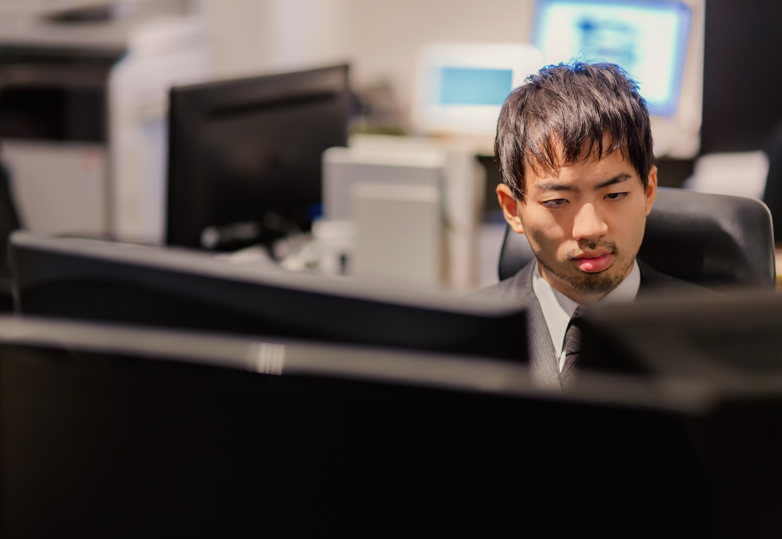仕事がもう無理と感じたら、無理せず働ける方法を探そう。辞めたいなら転職もあり。