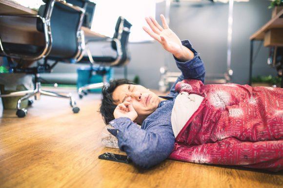 仕事で辛い環境に辛抱し続けるよりも転職に期待する方がだいぶまし