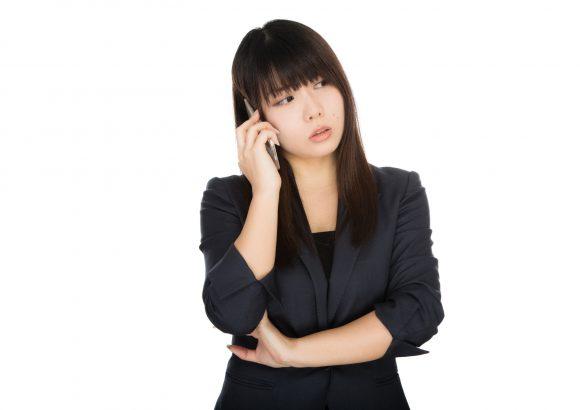 転職エージェントがむかつく!登録したら高圧的な態度で否定ばかりされた話