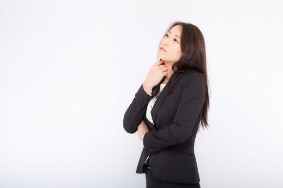 仕事でのプレッシャーによるストレスは想像以上に大きい、ホワイト企業でも注意が必要