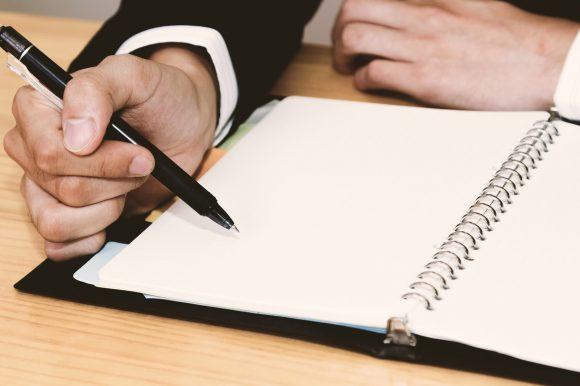 ホワイト中小企業の転職採用事例。倍率や選考期間、選考方法や選び方。