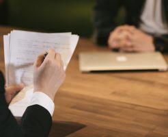転職の面接時、面接官の印象が悪い会社には内定を貰っても入社しない方が良い