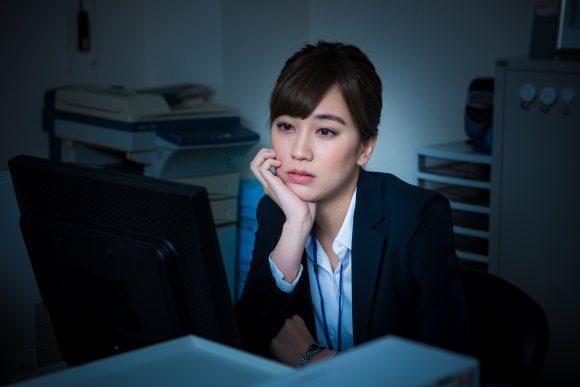 仕事で頑張っても報われない原因。自分のせいか、それとも会社のせいなのか。